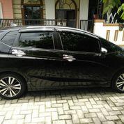 Honda Jazz All New 2014