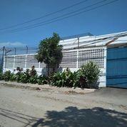 Gudang/Pabrik 6096m2 Cibolerang Kopo Kokoh Dan Bagus