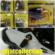 Jalu Knalpot Model Lancip Yamaha NMAX