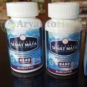 Vitamin Untuk Sakit Mata - Walatra Sehat Mata Dengan Teknologi NANO