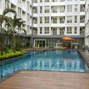 Sewa Apartemen Skylounge Tamansari Studio Semi Furnished Dekat Bandara Soekarno Hatta