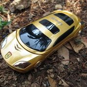 Hape Mobil Unik Newmind F15 New Dual SIM Flip Phone