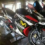 Yamaha Byson Rasa R25