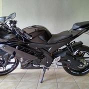 Yamaha R15 Tahun 2015