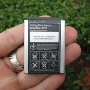 Baterai Sony Ericsson BST-37 Original K750 W800
