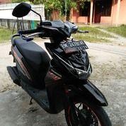 Sepeda Motor Matic Beat 2013