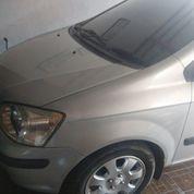 Hyundai Getz GL / AT Th. 2006
