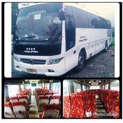 Bus Pariwisata Mercedes Benz OH/1521/60