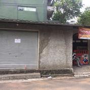 Kios/Tempat Usaha Ukuran 3x5m2, Lokasi Strategis Pinggir Jalan Ramai.