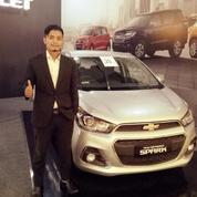 Promo Dp 15 Juta Chevrolet Spark 1.4 Ltz AT