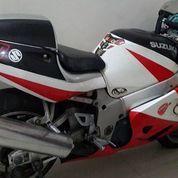 Motor Kolektor Suzuki GSX R-750 SRAD