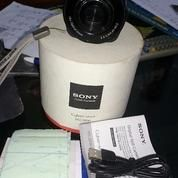 Sony Dsc Qx10, Lensa Tambahan Untuk Smartphone
