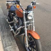 SPORTSTER 883 Supe Low 2015