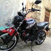 Sepeda Motor BYSON 2014
