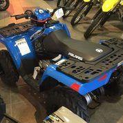 MOTOR ATV Merek Yamaha 110 CC