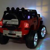Mobil Aki Anak Jeep Rubicon L
