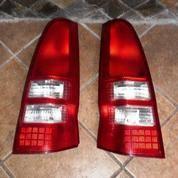 Lampu Stop Lamp Nissan Serena