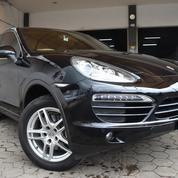 Porsche Cayenne 3.6L 2013 Atpm Tdp Rendah