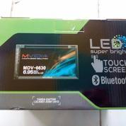 TV DVD USB Player 2-Din MVidia MDV-6630