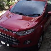 Mobil Ford Ecosport Titanium AT 2016