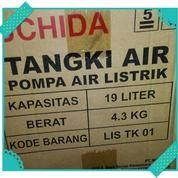 Tabung Tangki Pompa Air New