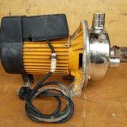 Davey Pompa Air Electric