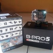 Camera B-Pro 5 Alpha Edition