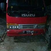 Elf Bison Minibus