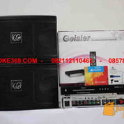 paket karaoke player hd 2tb