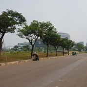 Tanah Kavling Komersil Di Jalan Utama Gading Serpong