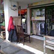 Kios Murah (Good Condition) Di Apartemen Kalibata City Tower Borneo