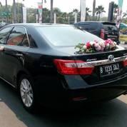 Promo Sewa Mobil Murah New Camry Hanya 1 Juta Per 12 Jam Dengan Driver, Hanya Di Nemob.Id
