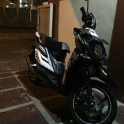 Yamaha X Ride Unit 10 Besar Di Surabaya