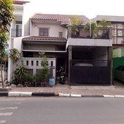 Rumah 2 Lantai Strategis Di Pondok Gede