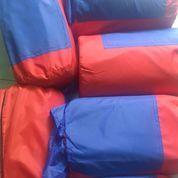 Tenda Regu Pramuka 3x4m. Kap.10-12 Orang Camping