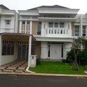 Rumah Mewah Banting Harga Cluster Vernonia Summarecon Bekasi