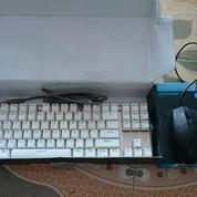 Keybord Dan Mouse Gaming