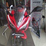 Honda CbR 150r Warna Merah Ready Stock