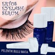 ERTO'S Eyelash Serum Original Pelentik Bulu Mata Ertos
