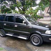 Mobil Kijang Kapsul LGX