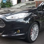 Ford Fiesta S New Model 2014 Pmk Matik Asbal