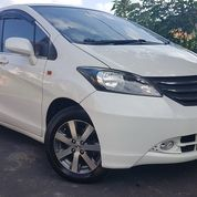 Honda Freed PSD 2010 Dp 14 Juta
