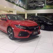 Info Harga Honda Civic Turbo Hatchback Surabaya