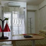 APARTEMEN : Apartemen Paragon Village Full Furnished Di Lippo Karawaci Tangerang