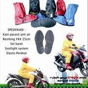 Rain Cover Sepatu Puncover Grand Series Berkualitas