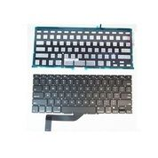 Keyboard APPLE A1398 Backlite Black