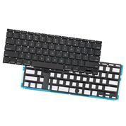 Keyboard APPLE A1370 Backlite Black