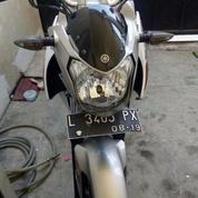 Yamaha Vixion Tahun 2014