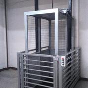 Lift Barang/Cargo Dan Lift Food (Auto Program)