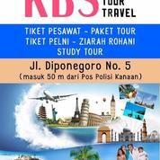Tiket Pesawat Dan Paket Tour Korea